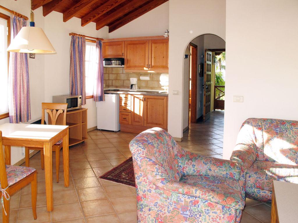 Appartement de vacances Villa Sol (SUR111) (110714), Santa Ursula, Ténérife, Iles Canaries, Espagne, image 3