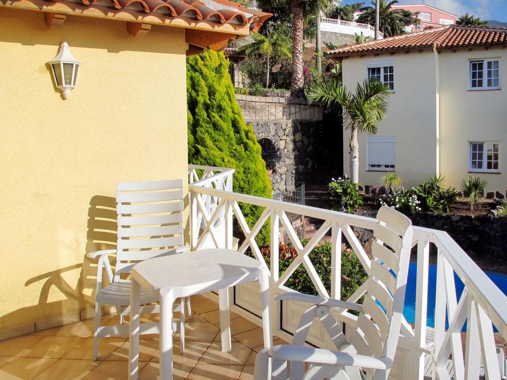 Appartement de vacances Villa Sol (SUR111) (110714), Santa Ursula, Ténérife, Iles Canaries, Espagne, image 4