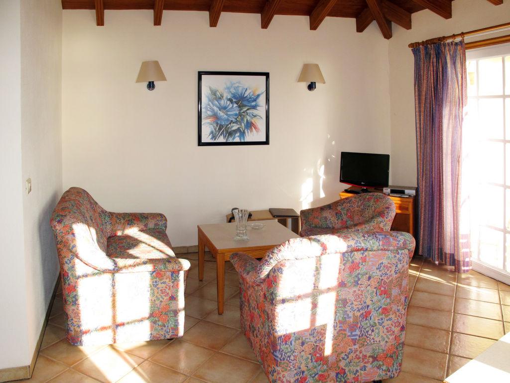 Appartement de vacances Villa Sol (SUR111) (110714), Santa Ursula, Ténérife, Iles Canaries, Espagne, image 5