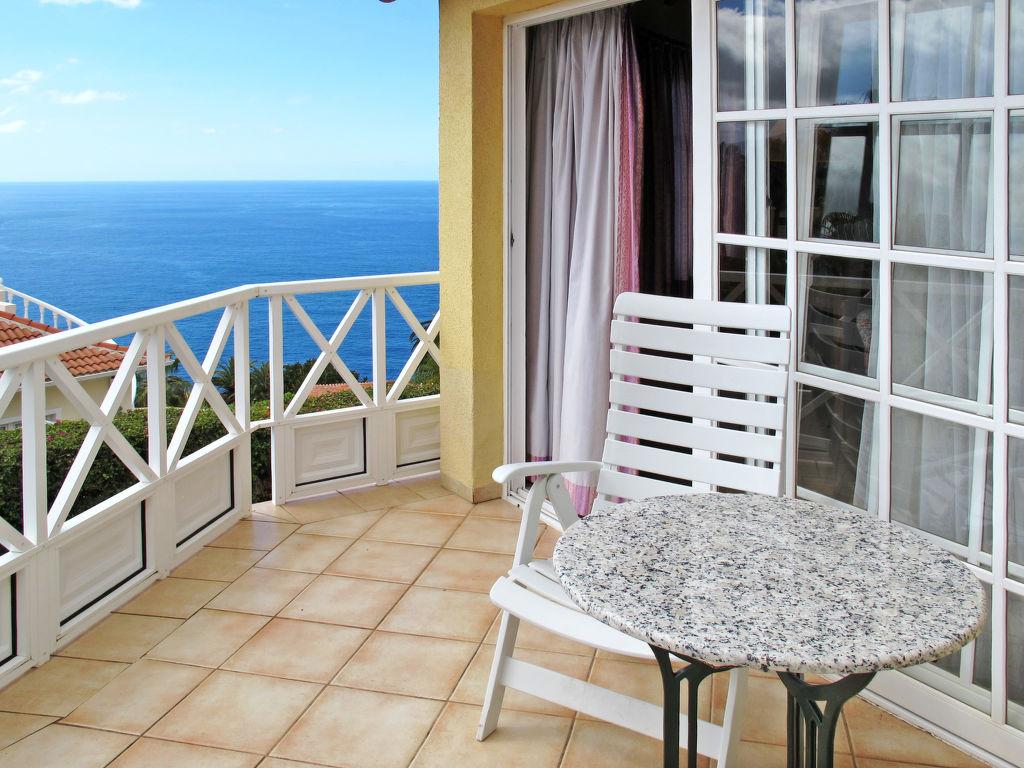 Appartement de vacances Villa Sol (SUR111) (110714), Santa Ursula, Ténérife, Iles Canaries, Espagne, image 8