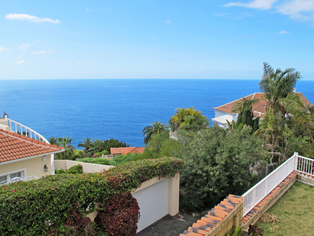 Appartement de vacances Villa Sol (SUR111) (110714), Santa Ursula, Ténérife, Iles Canaries, Espagne, image 9