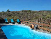 Granadilla - Vakantiehuis Casa Rural La Venta - El Aljibe