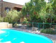 Casa Rural La Venta - La Tosca adatto per barbecue und con letto per bambini