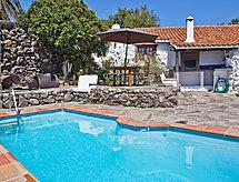 Granadilla - Ferienhaus Pepa