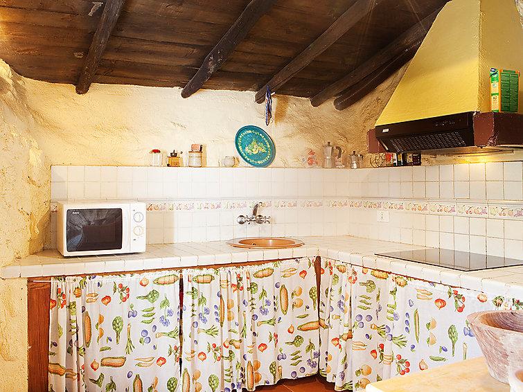 Ferienhaus Granadilla