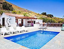 El Rosario - Maison de vacances de Aitana