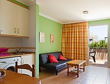 El Médano - Appartement La Tejita 01