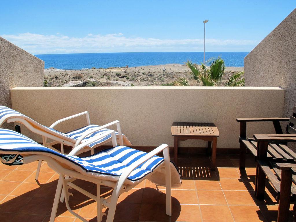 Maison de vacances Vista Marina (EMD100) (775632), El Medano, Ténérife, Iles Canaries, Espagne, image 1