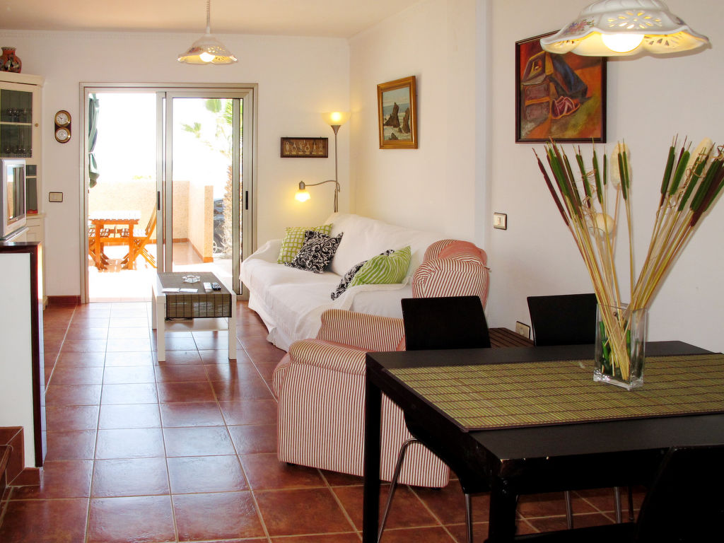 Maison de vacances Vista Marina (EMD100) (775632), El Medano, Ténérife, Iles Canaries, Espagne, image 4