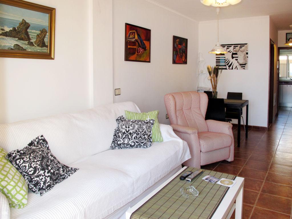 Maison de vacances Vista Marina (EMD100) (775632), El Medano, Ténérife, Iles Canaries, Espagne, image 5