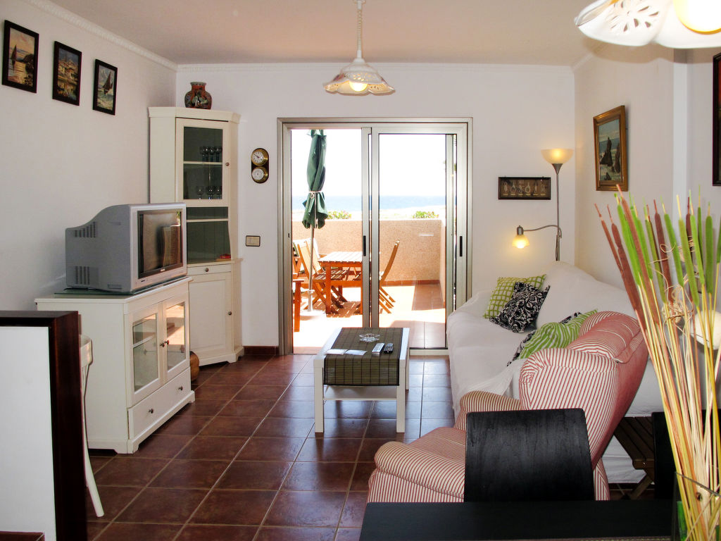 Maison de vacances Vista Marina (EMD100) (775632), El Medano, Ténérife, Iles Canaries, Espagne, image 9