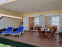 Arona - Lomahuoneisto Ferienanlage Los Cristianos
