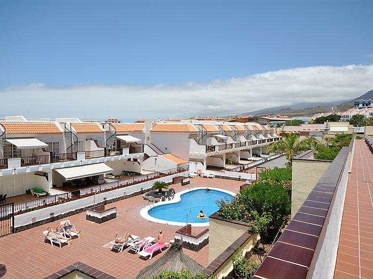 Ferienwohnung Ferienanlage Los Cristianos