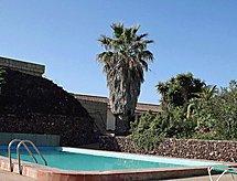 Arona - Holiday House Casa blauer Enzian