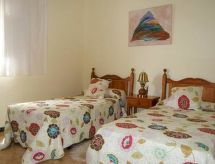 Arona - Vakantiehuis Villa La Serenidad