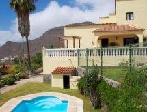 Villa La Serenidad