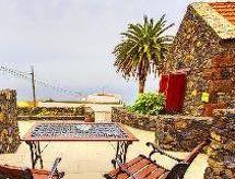 El Monacal - Maison de vacances El Hierro 1