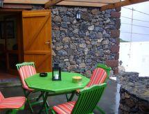 Mocanal - Casa de vacaciones Hierro 2