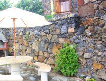 El Monacal - Maison de vacances Hierro 2