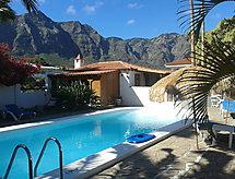 Španělsko, Tenerife, Buenavista del Norte