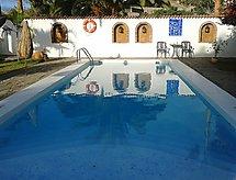 Buenavista GOLF II con tv y terraza