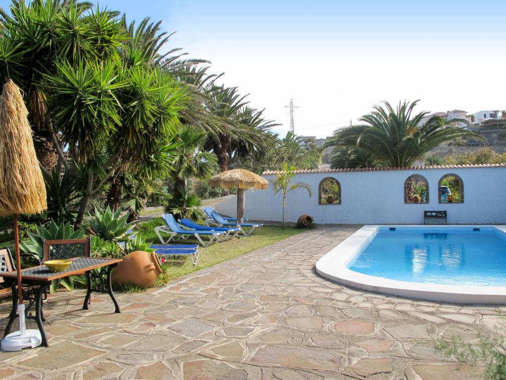 Appartement de vacances El Castillo (BUV130) (115038), Buenavista del Norte, Ténérife, Iles Canaries, Espagne, image 14