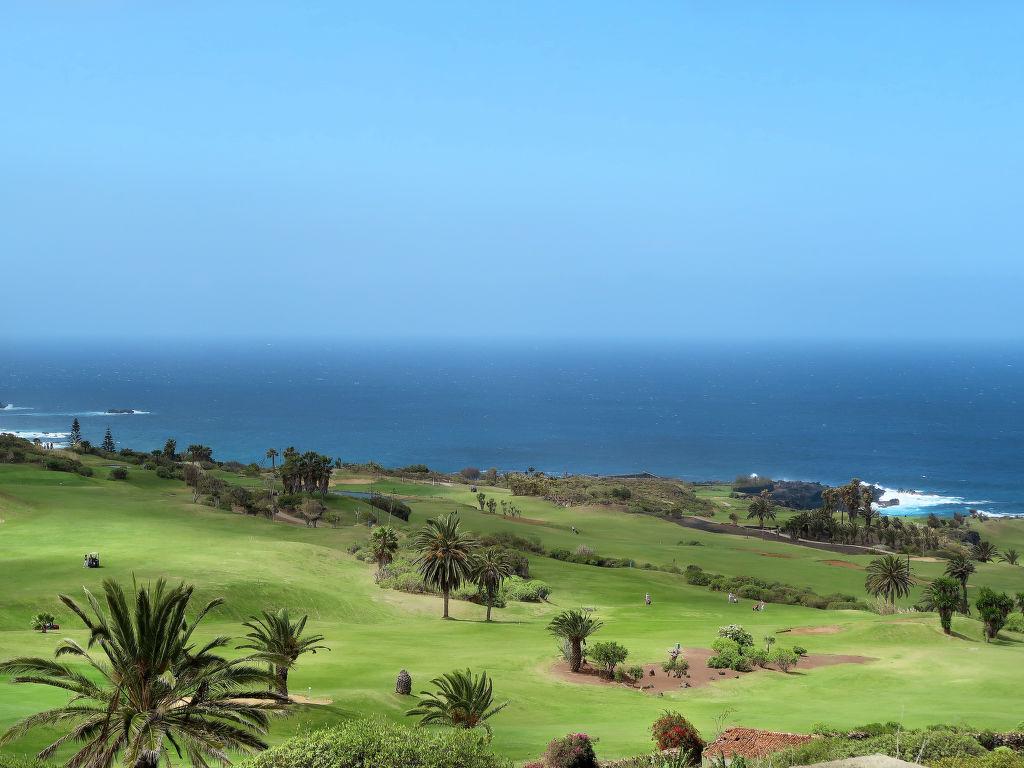 Appartement de vacances El Castillo (BUV130) (115038), Buenavista del Norte, Ténérife, Iles Canaries, Espagne, image 17