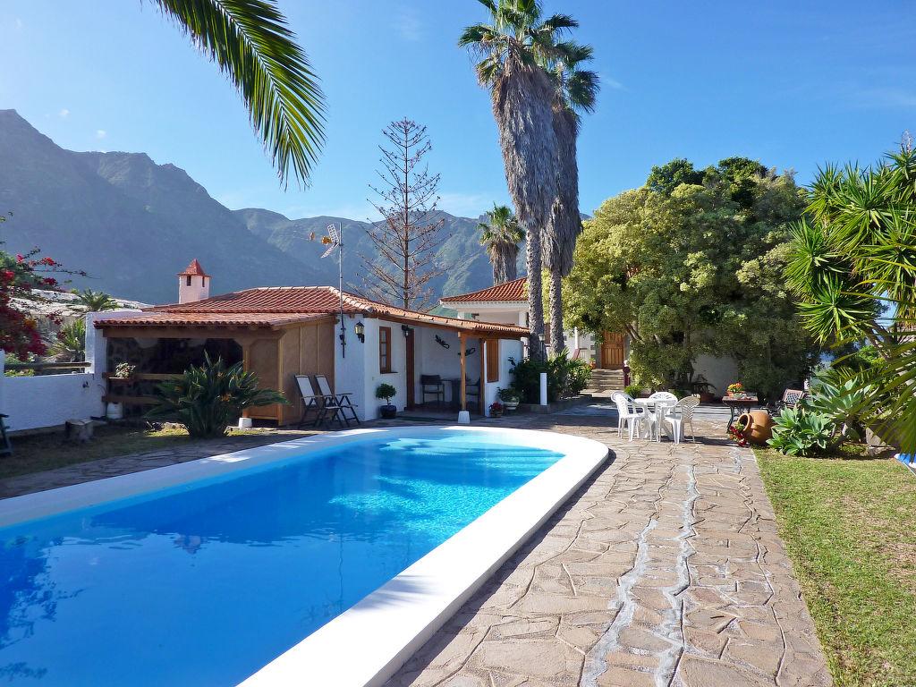 Appartement de vacances El Castillo (BUV130) (115038), Buenavista del Norte, Ténérife, Iles Canaries, Espagne, image 2