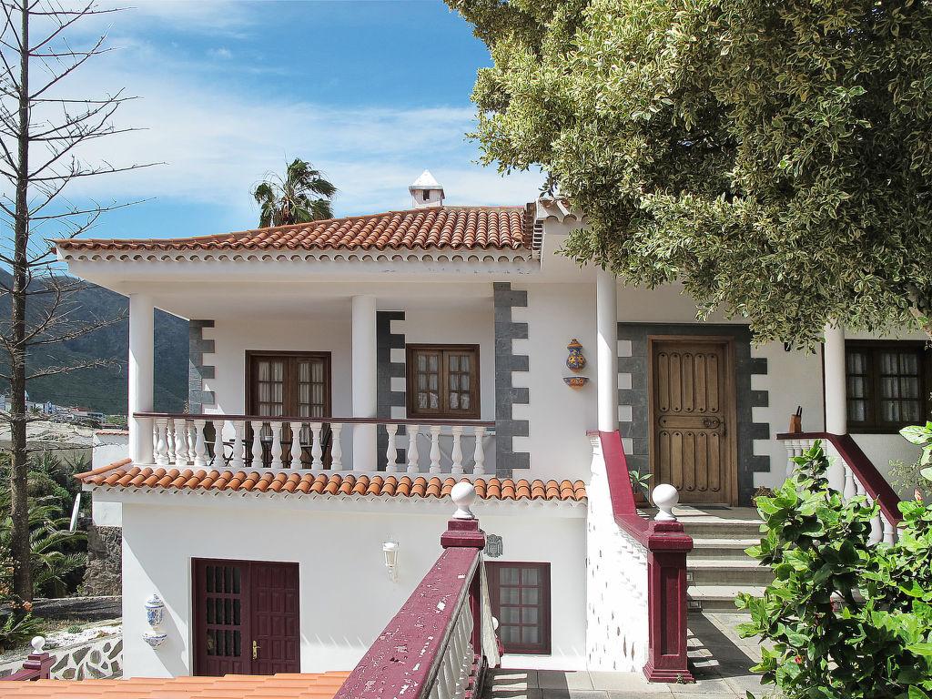 Appartement de vacances El Castillo (BUV130) (115038), Buenavista del Norte, Ténérife, Iles Canaries, Espagne, image 1