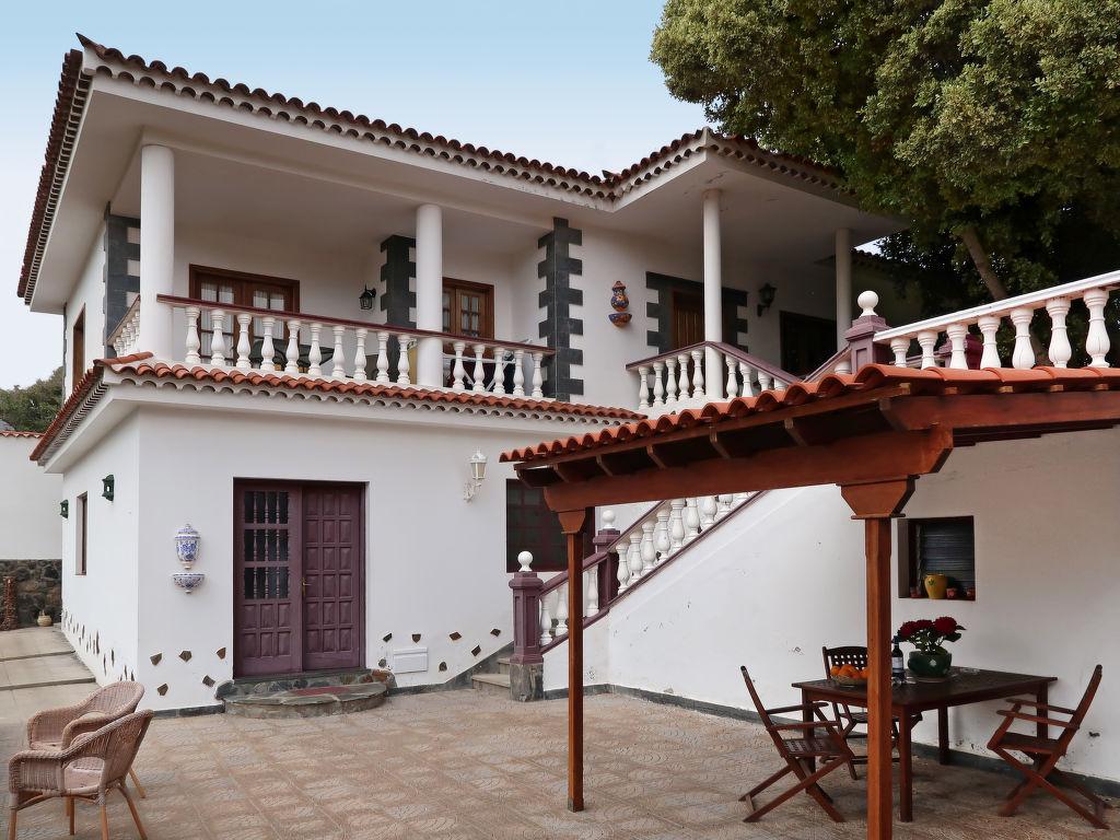 Appartement de vacances El Castillo (BUV130) (115038), Buenavista del Norte, Ténérife, Iles Canaries, Espagne, image 3