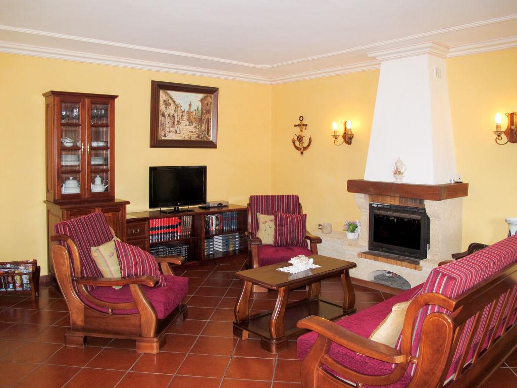 Appartement de vacances El Castillo (BUV130) (115038), Buenavista del Norte, Ténérife, Iles Canaries, Espagne, image 4