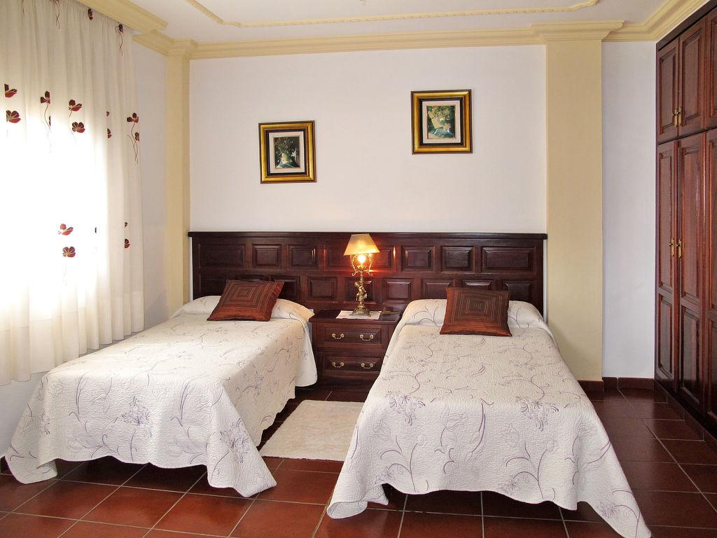 Appartement de vacances El Castillo (BUV130) (115038), Buenavista del Norte, Ténérife, Iles Canaries, Espagne, image 5