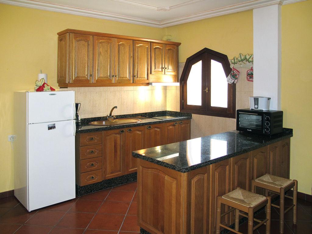 Appartement de vacances El Castillo (BUV130) (115038), Buenavista del Norte, Ténérife, Iles Canaries, Espagne, image 7