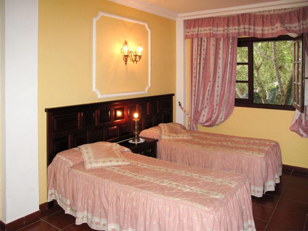 Appartement de vacances El Castillo (BUV130) (115038), Buenavista del Norte, Ténérife, Iles Canaries, Espagne, image 11