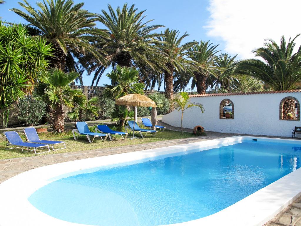 Holiday apartment El Castillo (BUV132) (106782), Buenavista del Norte, Tenerife, Canary Islands, Spain, picture 16