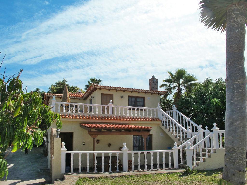Holiday apartment El Castillo (BUV132) (106782), Buenavista del Norte, Tenerife, Canary Islands, Spain, picture 1