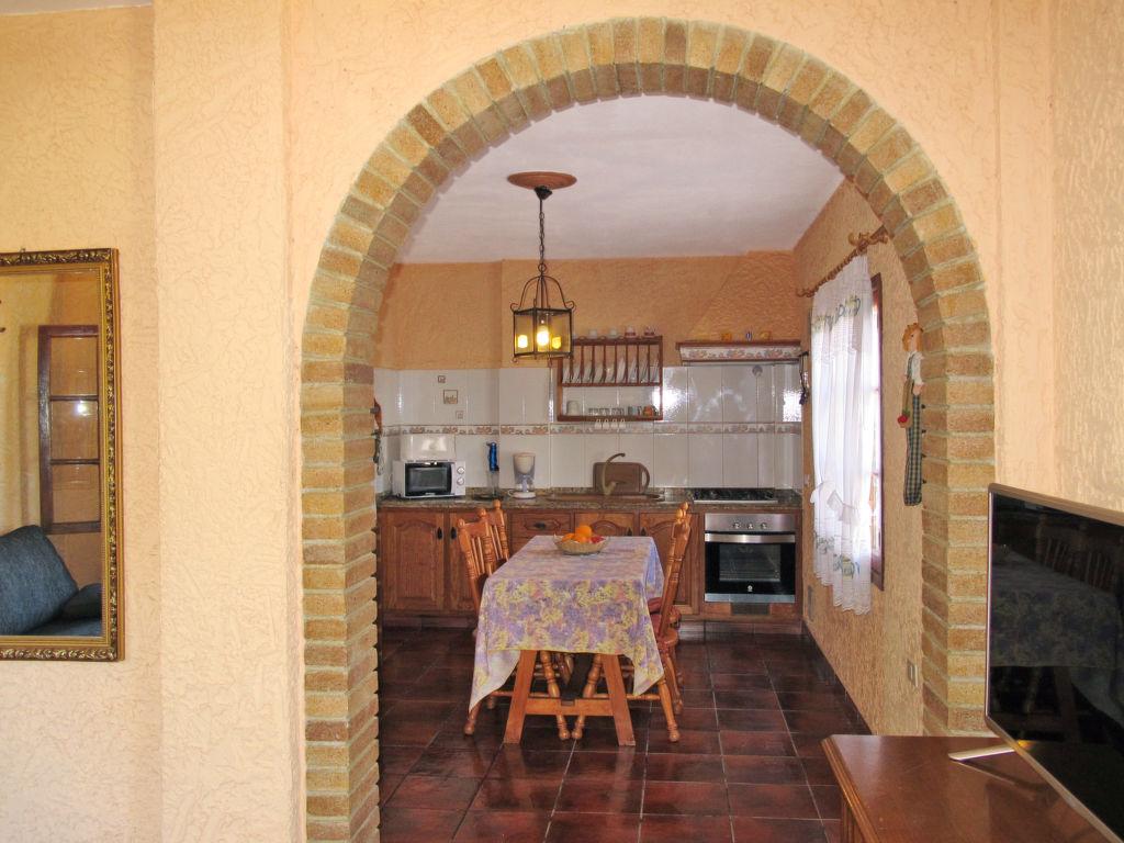 Holiday apartment El Castillo (BUV132) (106782), Buenavista del Norte, Tenerife, Canary Islands, Spain, picture 5
