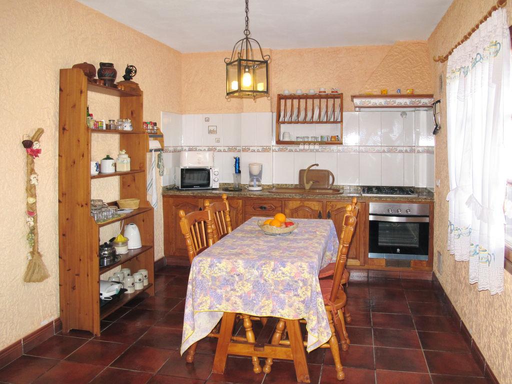 Holiday apartment El Castillo (BUV132) (106782), Buenavista del Norte, Tenerife, Canary Islands, Spain, picture 6