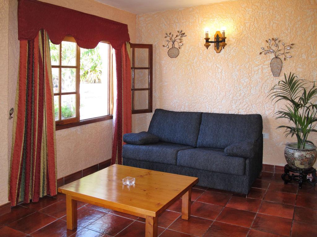 Holiday apartment El Castillo (BUV132) (106782), Buenavista del Norte, Tenerife, Canary Islands, Spain, picture 7