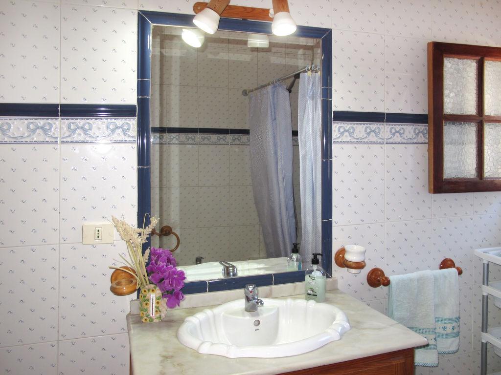 Holiday apartment El Castillo (BUV132) (106782), Buenavista del Norte, Tenerife, Canary Islands, Spain, picture 9