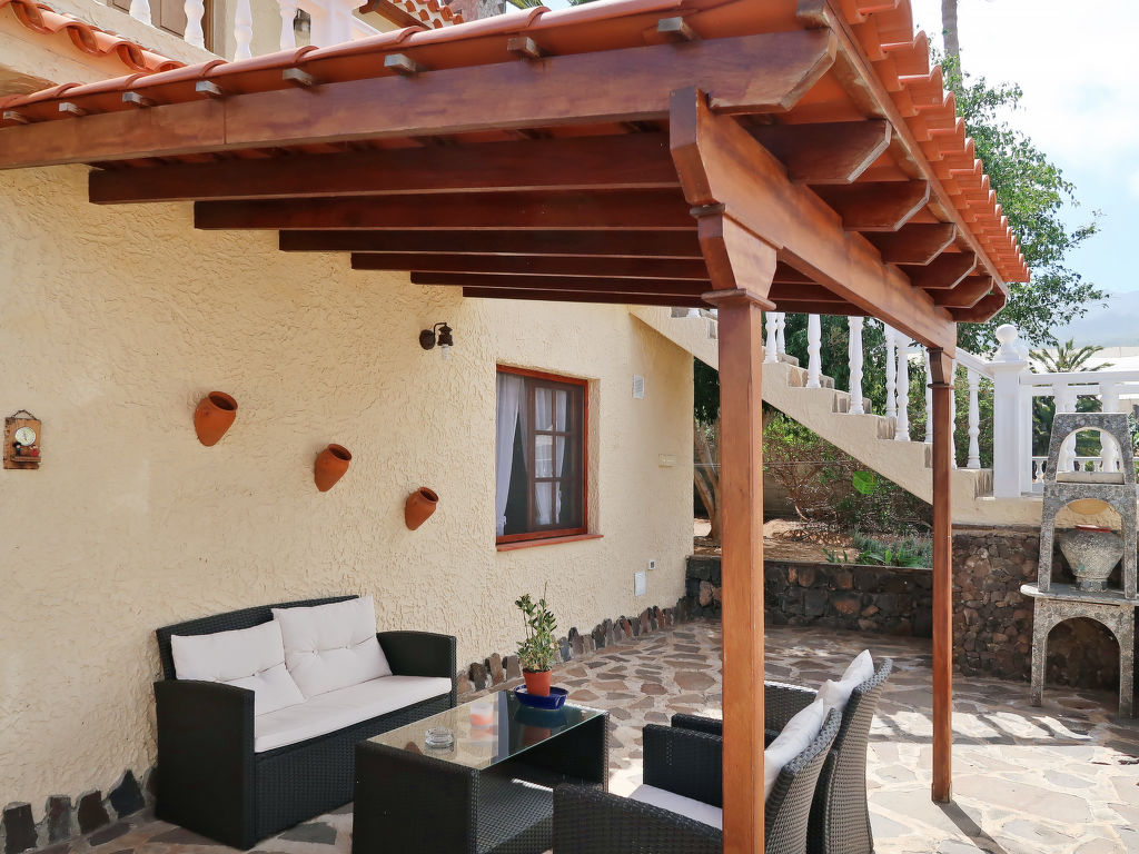 Holiday apartment El Castillo (BUV132) (106782), Buenavista del Norte, Tenerife, Canary Islands, Spain, picture 10