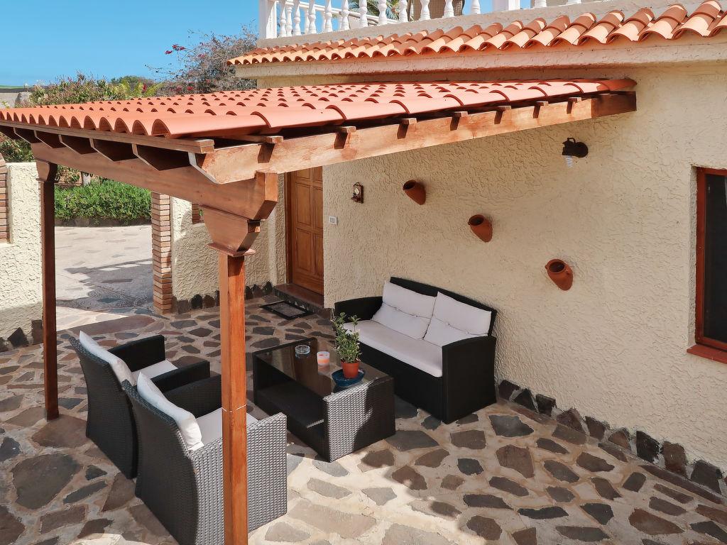 Holiday apartment El Castillo (BUV132) (106782), Buenavista del Norte, Tenerife, Canary Islands, Spain, picture 11