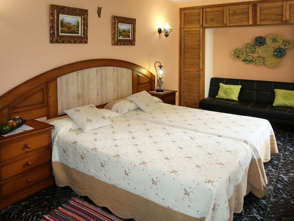 Appartement de vacances El Castillo (BUV133) (107515), Buenavista del Norte, Ténérife, Iles Canaries, Espagne, image 2