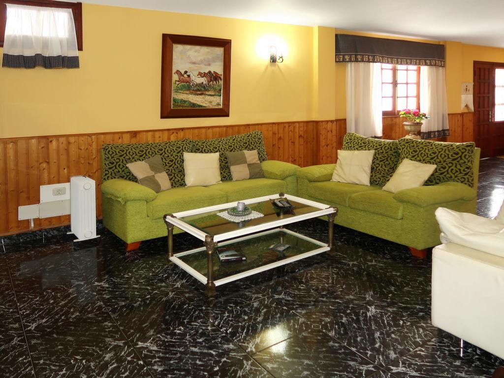 Appartement de vacances El Castillo (BUV133) (107515), Buenavista del Norte, Ténérife, Iles Canaries, Espagne, image 4