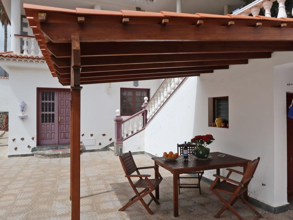 Appartement de vacances El Castillo (BUV133) (107515), Buenavista del Norte, Ténérife, Iles Canaries, Espagne, image 5
