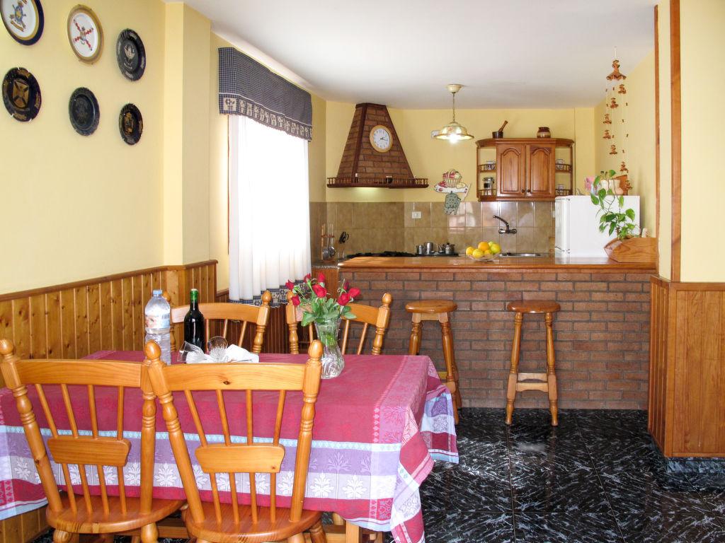 Appartement de vacances El Castillo (BUV133) (107515), Buenavista del Norte, Ténérife, Iles Canaries, Espagne, image 10
