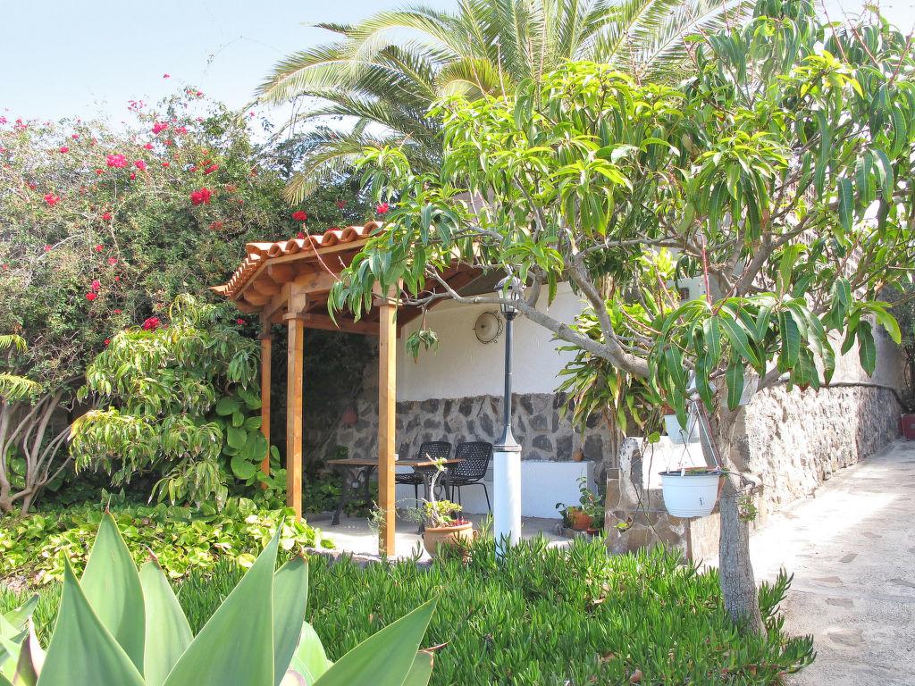 Maison de vacances El Castillo (BUV135) (2182838), Buenavista del Norte, Ténérife, Iles Canaries, Espagne, image 11