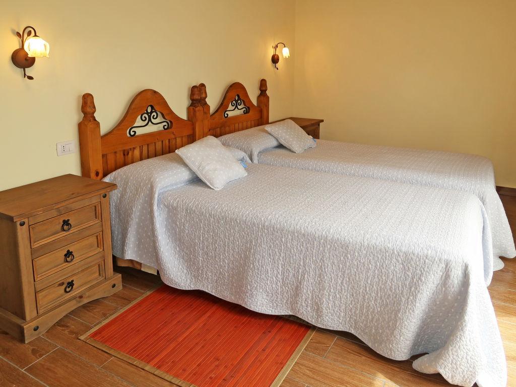 Maison de vacances El Castillo (BUV135) (2182838), Buenavista del Norte, Ténérife, Iles Canaries, Espagne, image 4