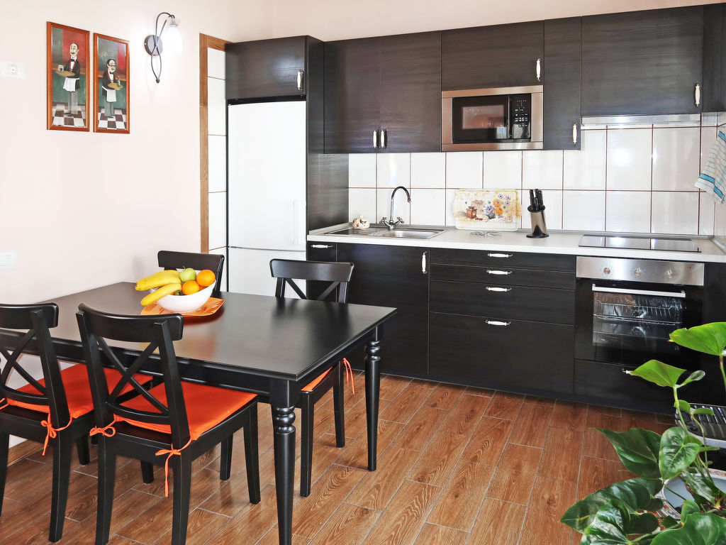 Maison de vacances El Castillo (BUV135) (2182838), Buenavista del Norte, Ténérife, Iles Canaries, Espagne, image 6