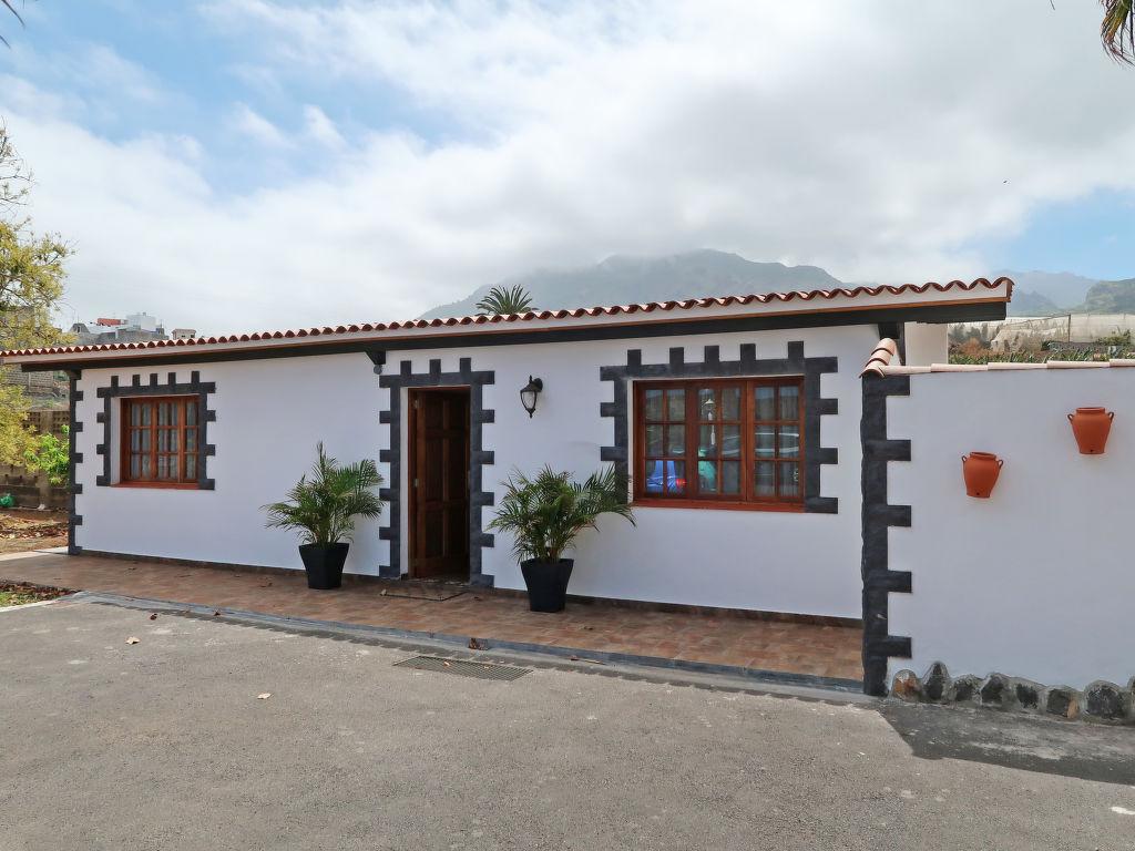 Maison de vacances El Castillo (BUV135) (2182838), Buenavista del Norte, Ténérife, Iles Canaries, Espagne, image 9
